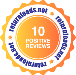 10 positive reviews