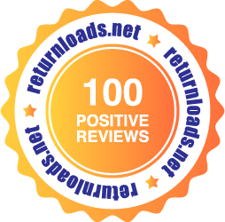100 positive reviews