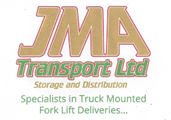 JMA Transport Limited