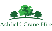 Ashfield Crane Hire Ltd