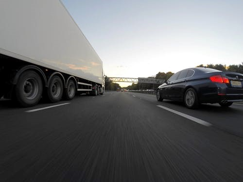Updated European laws could impact road haulage – FTA