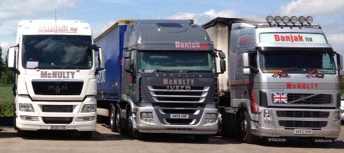 UK Haulage