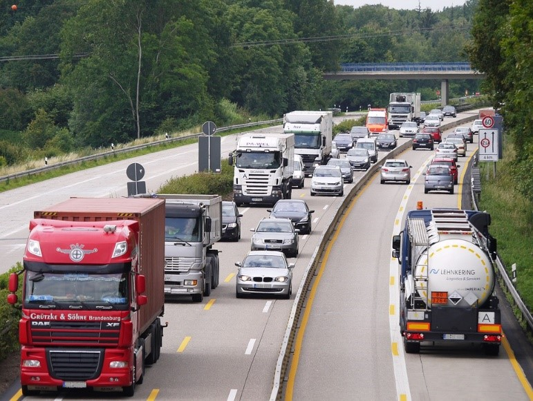 Operation Brock causes chaos for international hauliers