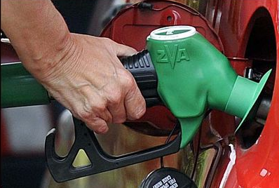 Petrol prices to fall to below £1.00 in the new year