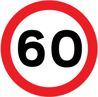 Limit motorways to 60mph says EIC
