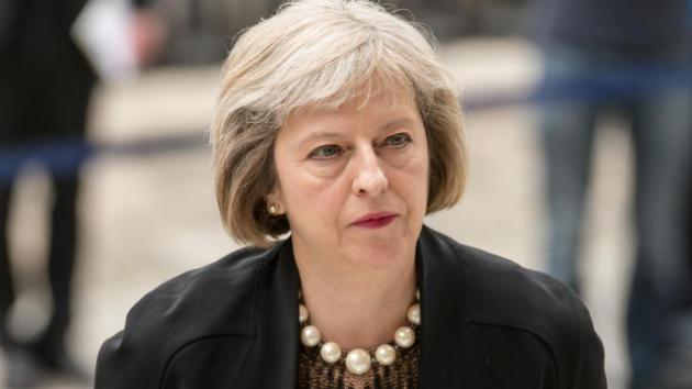 Home Secretary Anounces Secure Zone in Calais