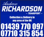 A Richardson Banner AD