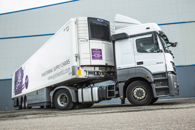 DfT extends longer trailer trial