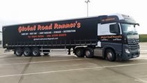 Global Road Runners Limited