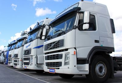 Unmarked Police HGV Catches HGV Drivers