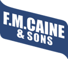 M J Caine & Sons Ltd t/a F M Caine & Sons