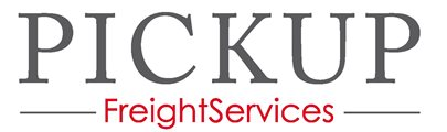 Pickup Freight Services Ltd