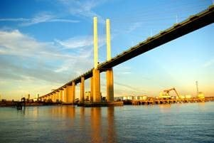 Drivers could unknowingly be charged more for Dartford Crossing