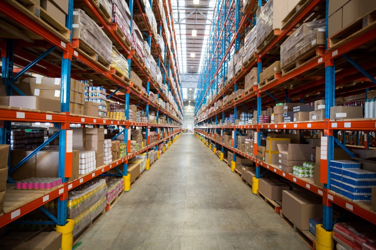 How to maximise space in your Warehouse Exchange facility