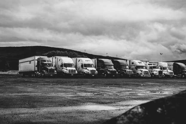 Another successful year for the logistics sector