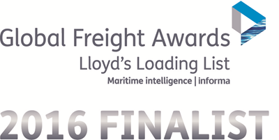 Returnloads.net finalist of the Global Freight Awards 2016