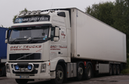 Grey Trucks International
