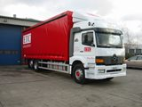 ETC Logistics Ltd