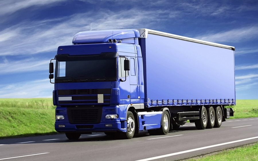 Haulage with experience