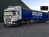 Delivery Solutions (Delsol) Ltd
