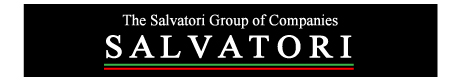 A Salvatori & Son Ltd