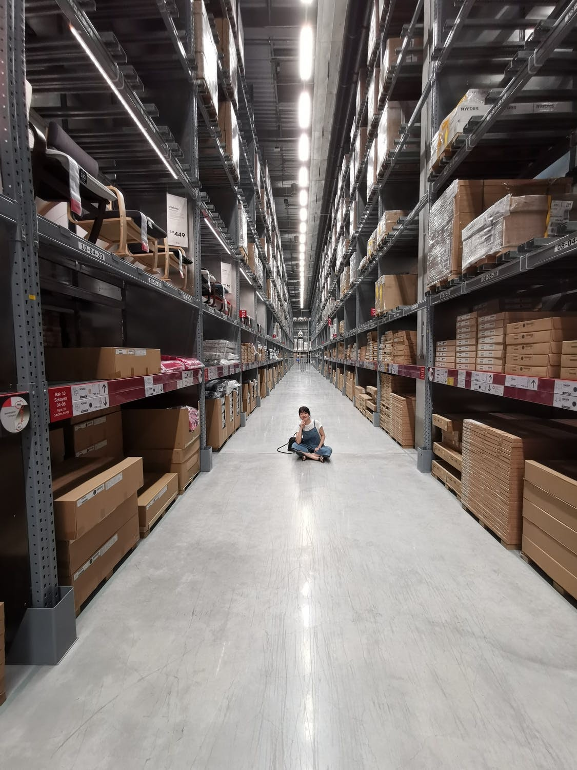 Warehouse Exchange hits 100m SQ FT Milestone