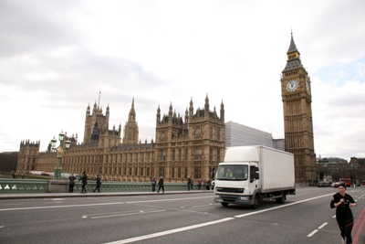 HGV driver training fund ruled out by Government