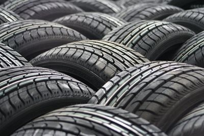 Older tyres set to be banned