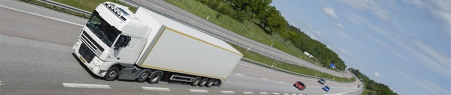 Providing logistic solutions across the UK