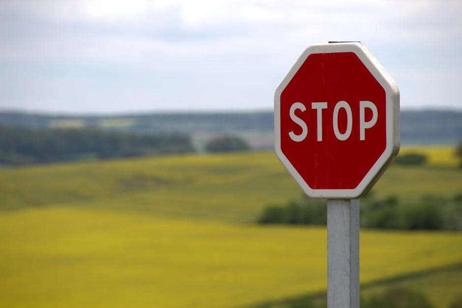 Ford: Stop signs and traffic lights, a thing of the past