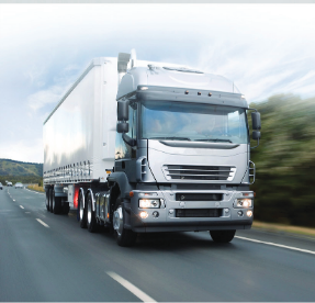 Foreign HGV Tax Making More Than Expected