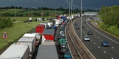 £250m Lorry Park Plans Under Fire