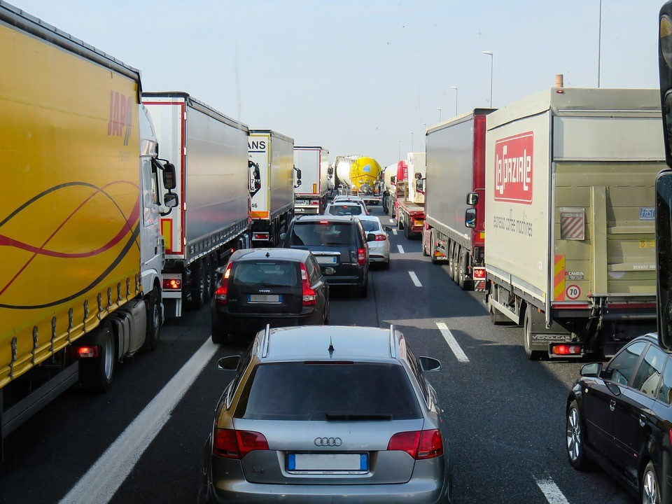 5 Tips for New HGV Drivers