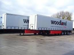 Woodland new trailers