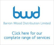 Barronwood Distribution Limited