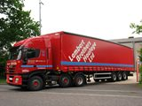 Lambert Bros Haulage Ltd