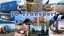 JO TRANSPORT LTD