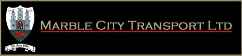 Marble City Transport Ltd