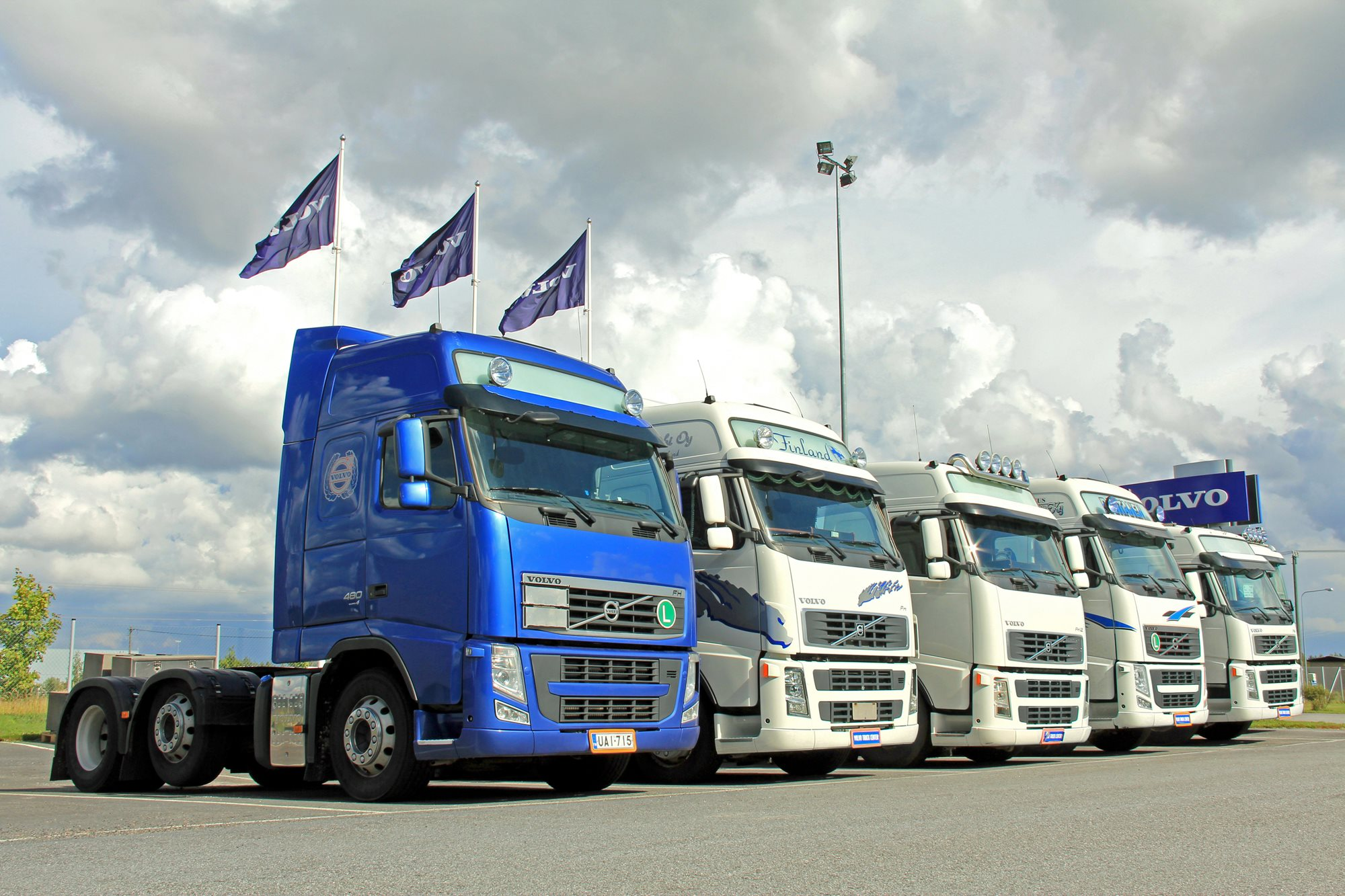 GateHouse proposes bill of rights for hauliers