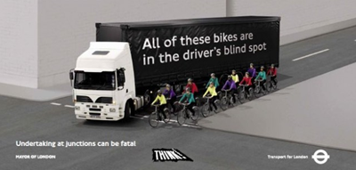 FTA say Safety Mirrors & Side Guards are not the answer