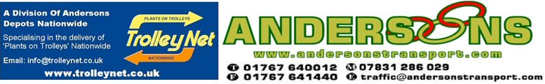 Andersons Transport Ltd