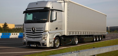 Saturn could be reason for improved HGV efficiency
