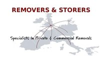 Removers & Storers Ltd