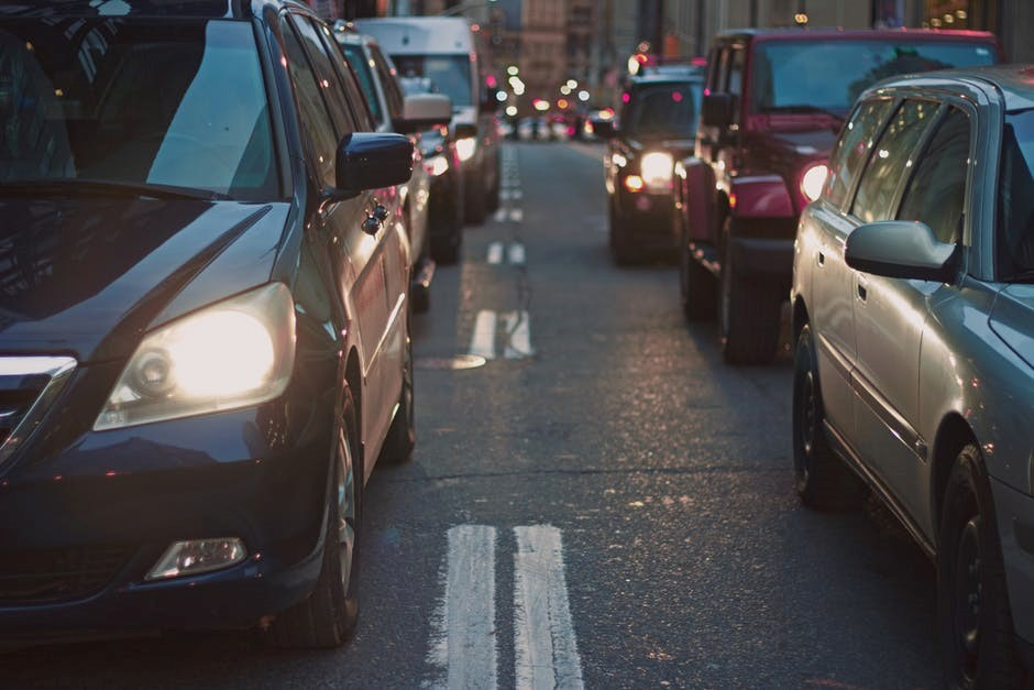 Street Manager System could SAVE Britain's roads