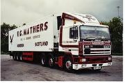 V G MATHERS LIMITED