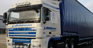 J.Dickinson Transport Ltd