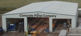 Concrete Panel Company