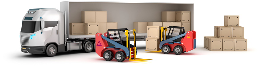 haulage and storage