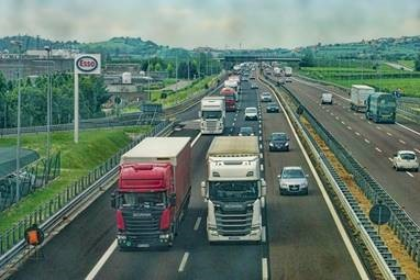 Trucks £3 toll proposed in £1.5 billion A14 upgrade