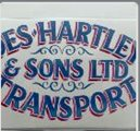 Des Hartley & Sons Ltd
